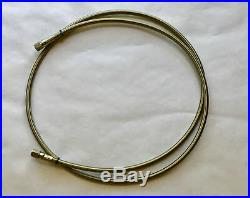 1lb 6 Stainless Steel 304 Closed Loop Extractor with Splatter Platter, Hose