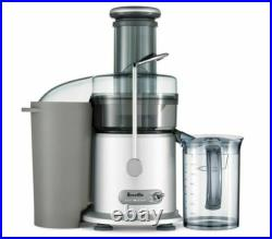 Breville JE98XL Fountain Juice Extractor