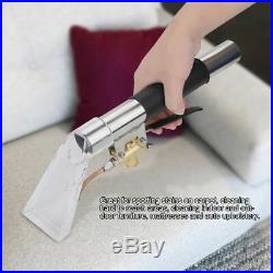 Carpet Cleaner Extractor Machine Upholstery Auto Detail Wand Hand Tools