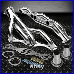 Clipster Header Manifold Exhaust Extractor For Chevy Small Block A/f/g Body V8