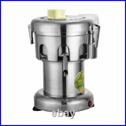 Commercial Juice Extractor Stainless Steel Juicer-Heavy Duty WF-A3000