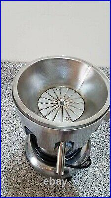 Commercial Juice Extractor Stainless Steel Juicer Heavy Duty WF-A3000 HOT