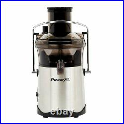 Electrical Juicer Self Cleaning Juice Extractor Machine XL For Fruits Vegetable