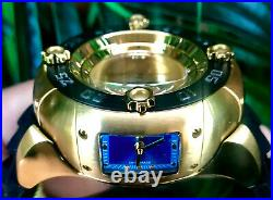 Invicta Reserve 19549 Mens Time Universe Swiss Made 5 Separate Movements Watch