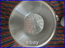 L&J NY WF-A2000 Commercial Juice Extractor stainless steel Juicer Juice