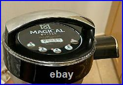 Magical Butter Machine MB2E Botanical Extractor w Glove No filter