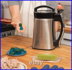Magical Butter Machine MB2E Botanical Extractor with Magical Butter Cookbook