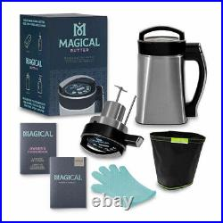 Magical Butter Machine MB2e Magic Maker 2 MB2 Herbal Extractor Oil Tincture