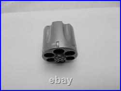 N4 Smith & Wesson N Frame Model 625-2 Cylinder with Extractor S. S Used. 45 ACP