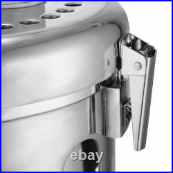 New Arrival Commercial Juice Extractor Machine Stainless Steel Juicer WF-A3000