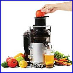 New PowerXL Self-Cleaning Juicer Machine Centrifugal Juice Extractor