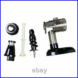 Omega 8006 Dual-Stage Slow Speed Masticating Juicer Diet Juicing Extractor