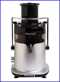 PowerXL Self-Cleaning Juicer Machine Centrifugal Juice Extractor Fruit BPA-Free