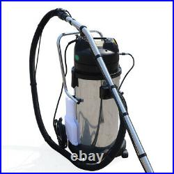 Professional Grade Carpet Deep Cleaner Cleaning Machine Dust Extractor Collector