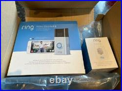 Ring HD Video Doorbell 2 with separate Chime