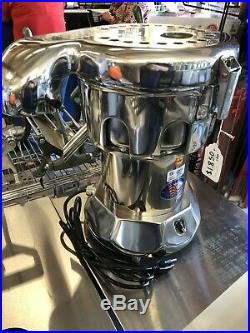 Ruby 2000 Commercial Juicer Brand New Juice Extractor