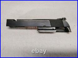 SMITH & WESSON 422 SLIDE, FIRING PIN, EXTRACTOR, REAR SIGHT 22lr s&w