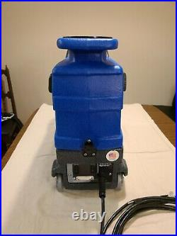 Sandia 50-1001 3 Gallon Spot Extractor with Stainless Steel Upholstery Tool