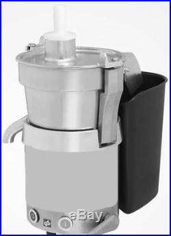 Santos #28 Pro Commercial Fruit and Vegetable Juice Extractor MJ800