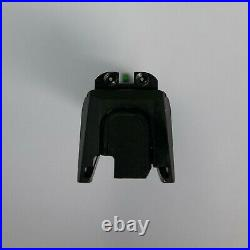 Sig Sauer P365 Slide Complete Extractor X-Ray Sights Rear Slide Cover