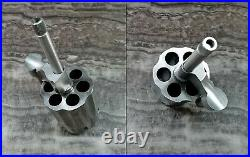 Smith & Wesson Model 66 Cylinder / Yoke / Extractor Assembly Non-Recessed