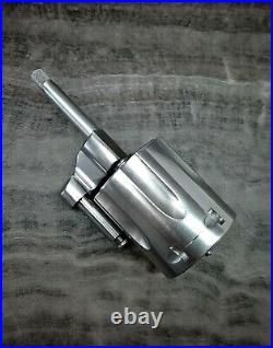 Smith & Wesson Model 66 Cylinder / Yoke / Extractor Assembly RECESSED