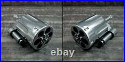Smith & Wesson Model 66 Cylinder / Yoke / Extractor, SNUB 2.5inch Barrels ONLY
