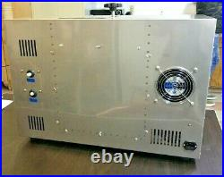 Superctritical extractor extraction extraction Rose co2 Capna ethos 6 ethanol