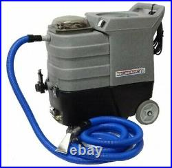Thermax DV-12 carpet extractor /FREE 20FT Hide A Hose & Stainless Steel detailer