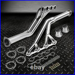 Tri-y Tubular Exhaust Manifold Header Extractor 64-70 Ford Mustang 260/289/302