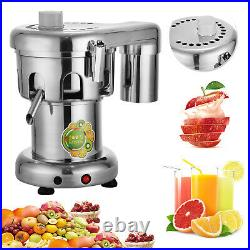 WF-A3000 Commercial Juice Extractor Stainless Steel Juicer Heavy Duty NEW