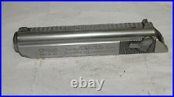 Walther Ppk/s. 380acp Stainless Steel Slide, Barrel, Firing Pin, Extractor, Safe