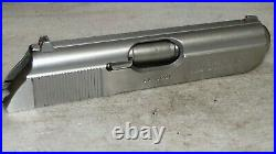 Walther Ppk/s Stainless Kit Slide, Barrel, Recoil, Firing Pin, Extractor. 380acp